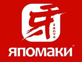 Япомаки лого