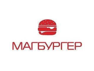 МАГБУРГЕР лого