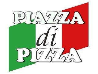 PIAZZA DI PIZZA лого