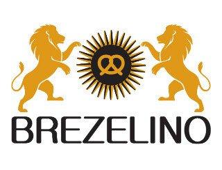 Brezelino лого