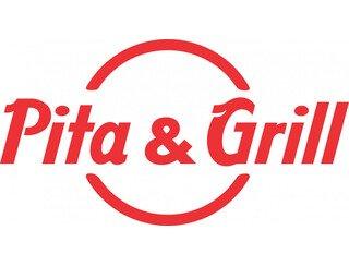 Шаурма Pita&Grill лого