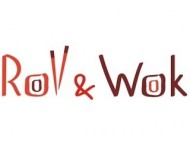 Roll & Wok