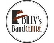 Billy's band centre