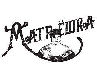 Матрёшка лого