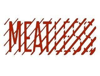 Meatless лого