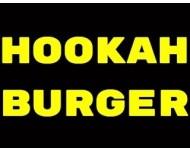 Hookah Burger