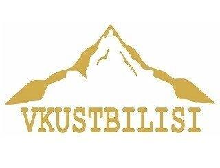Vkustbilisi лого