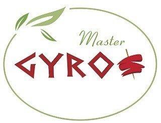 Master GYROS лого