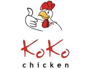 KoKo chicken лого