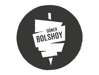 DÖNER BOLSHOY лого